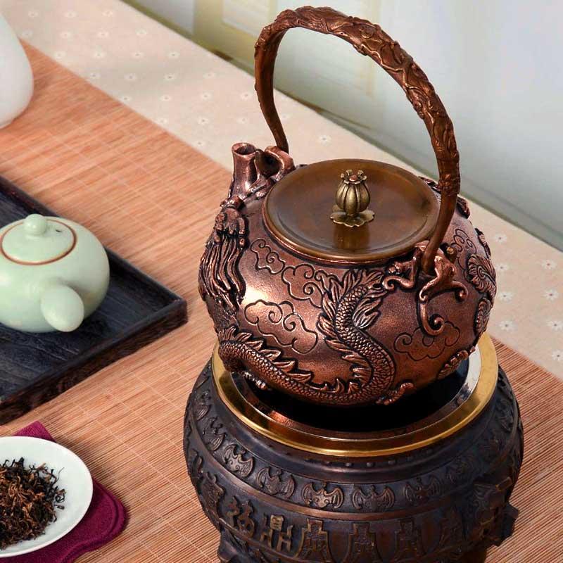 Dragon-and-Bird-Sculpted-Red-Copper-Japanese-Yakkan-Teapot01